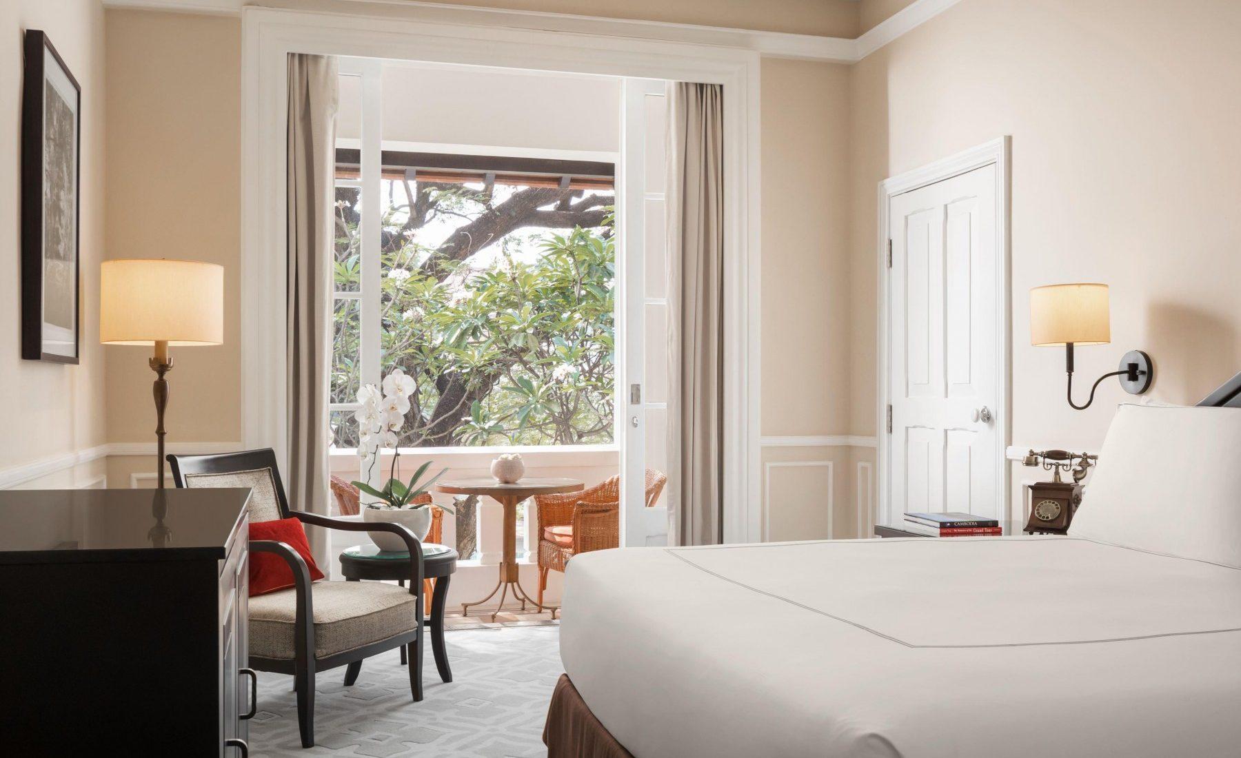 Raffles Hotel Le Royal Phnom Penh - Executive Suite