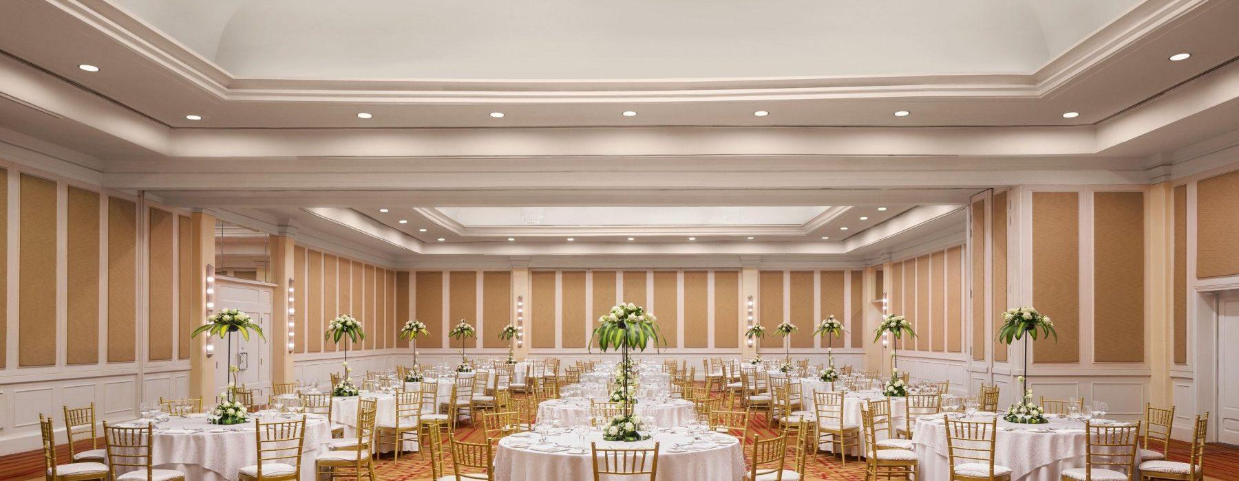 Raffles Hotel Le Royal Phnom Penh - Meetings & Events